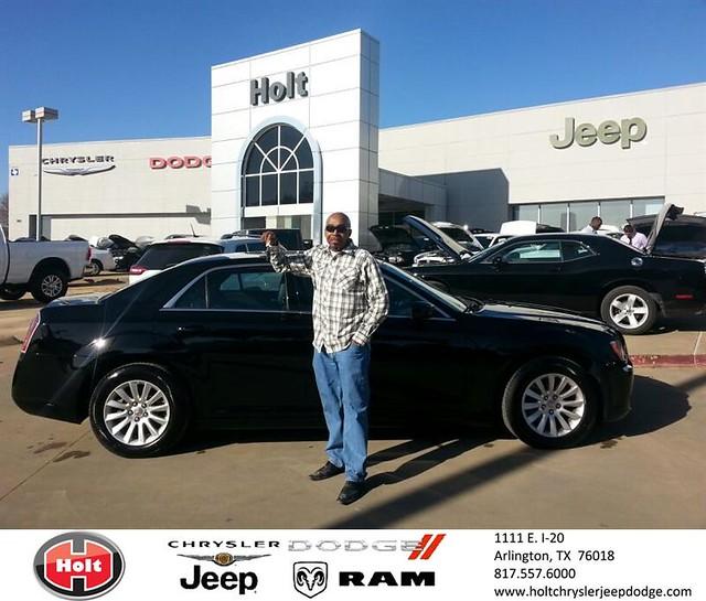 Chrysler Dealership Arlington Tx: Happy Birthday To David Lindsey From Yanel Martinez And