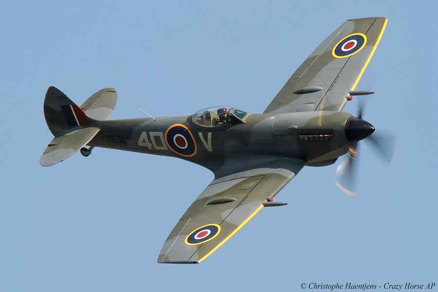 supermarine spitfire jetfire - photo #25