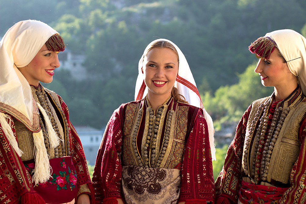 Galicnik Wedding / Gal...