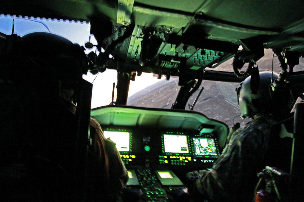 A Critical Look at Arming Pilots