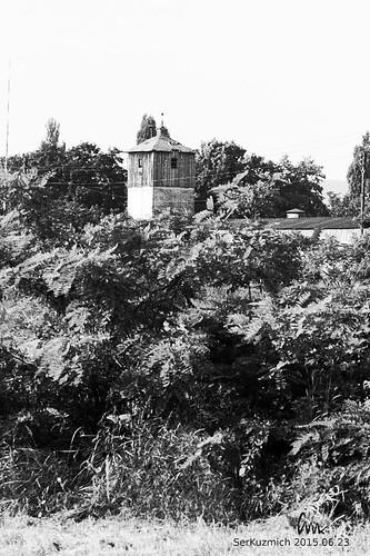 The Lost World, tower.. / Затеряный мир, башня...