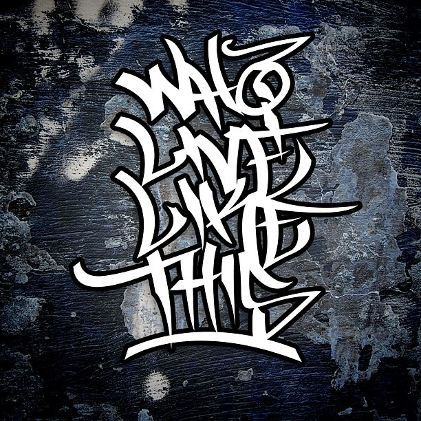 Illest Wallpaper: #ic3d #design #graffiti #wallpaper #designer #vector #gfxd