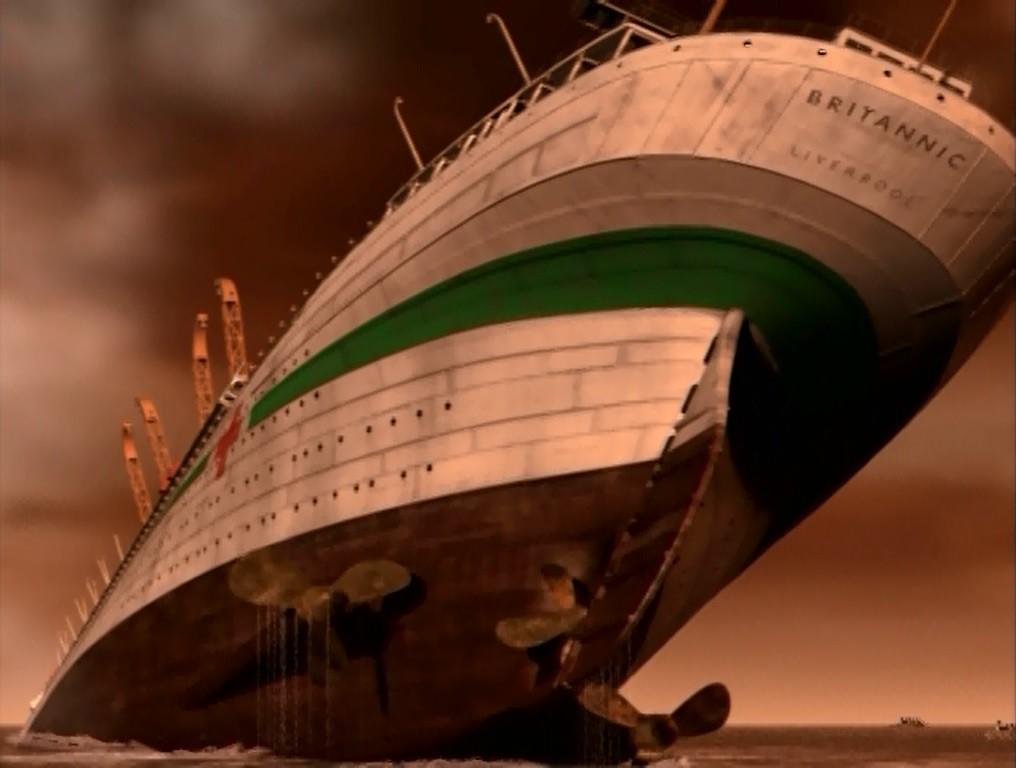 britannic-sinking-movie