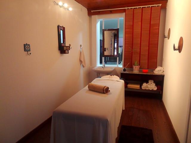 Massage Room Com