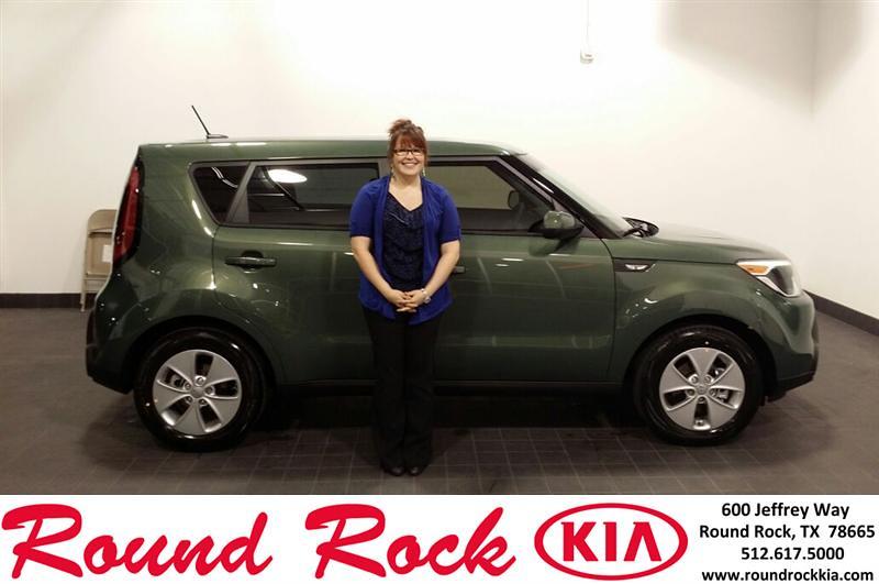 Kia Round Rock >> Thank you to Heather Baker on your new 2014 #Kia #Soul fro…   Flickr