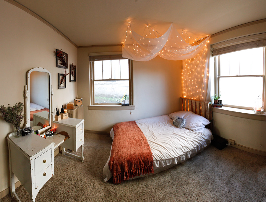 Bedroom Stories My Bedroom Here In The City Jacquelyn