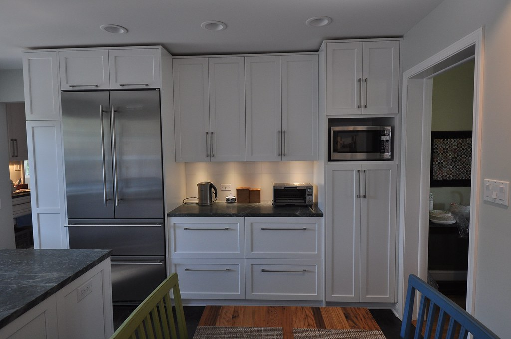 Kitchen Planning Cabinet Guide
