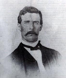 Joseph Curethers Allison