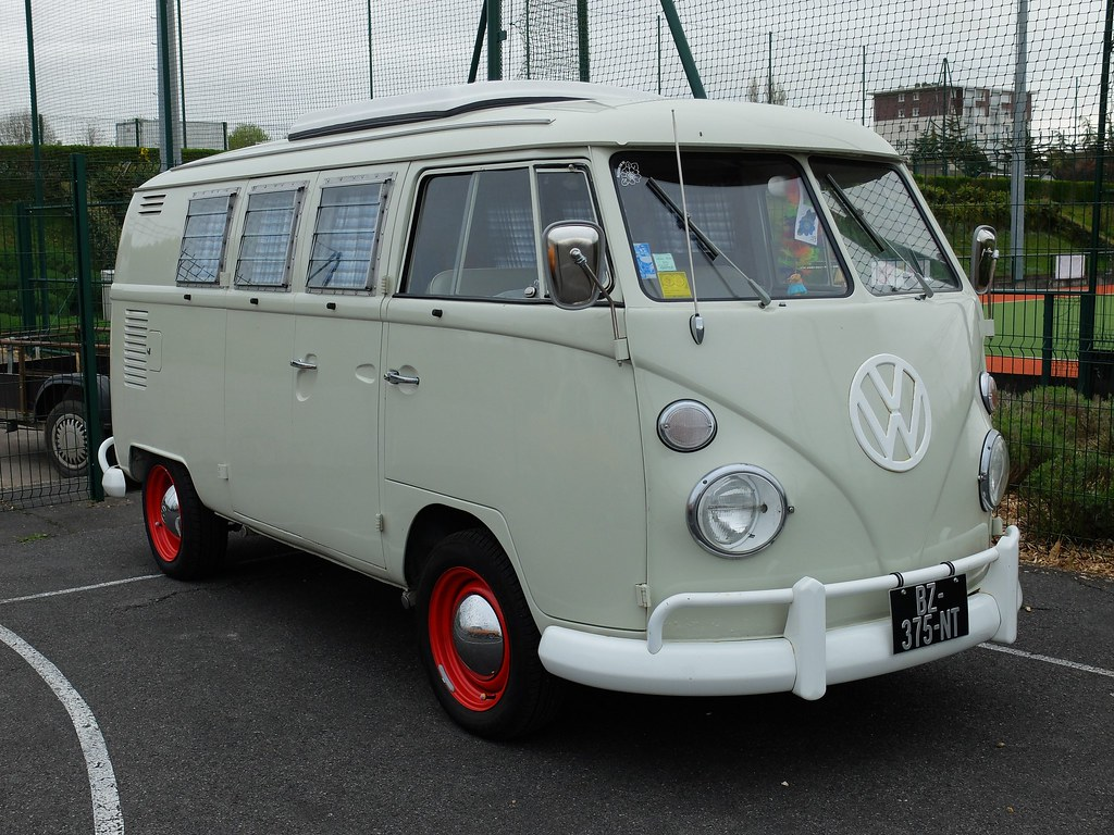 vw combi camping car bourse expo du p a r c abbeville f xavnco2 flickr. Black Bedroom Furniture Sets. Home Design Ideas