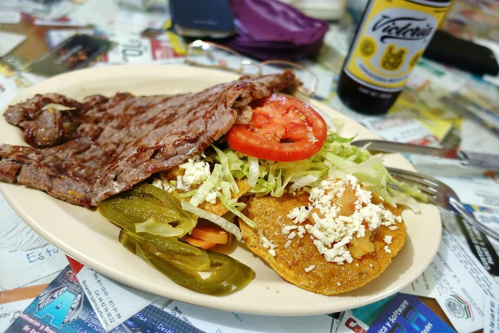 Tacos Enchiladas And Margaritas At Jos Ef Bf Bd S Mexican Restaurant