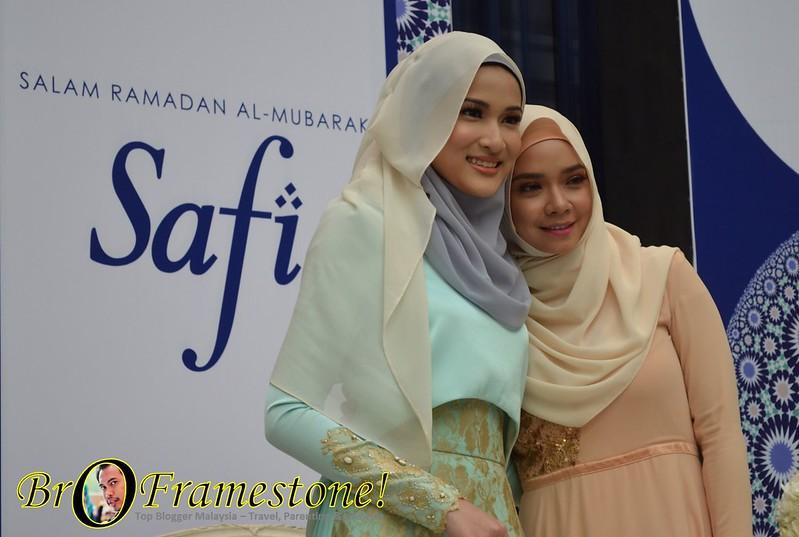 Majlis Iftar SAFI Ramadan Al-Mubarak