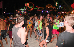 Full Moon Party #15