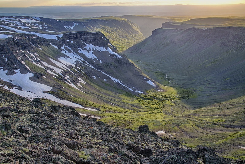 Steens Mountain Backcountry Byway