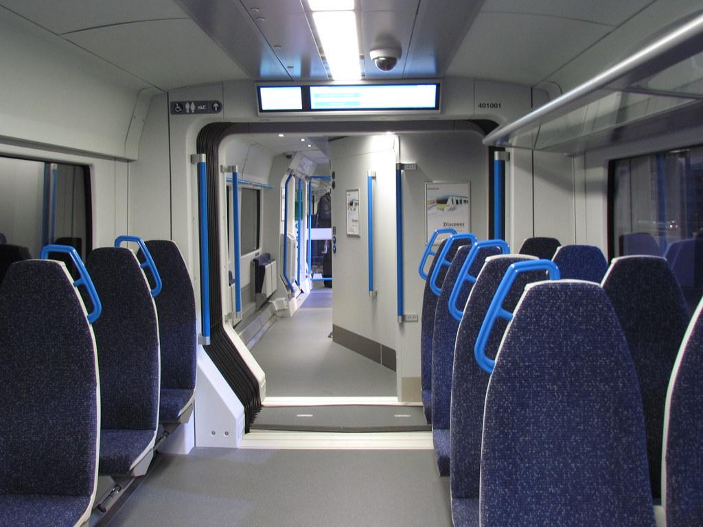 Class 700 Interior   Sparkyscrum   Flickr