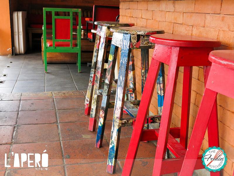 Good Eats: L'Aperó in Guatemala City