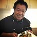 Chef Sam Choy!