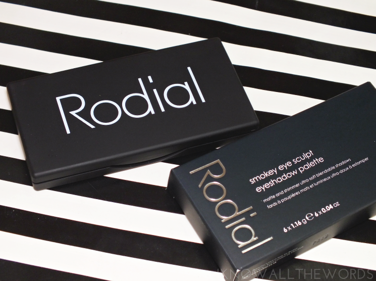 rodial smokey sculpt eyeshadow palette (4)