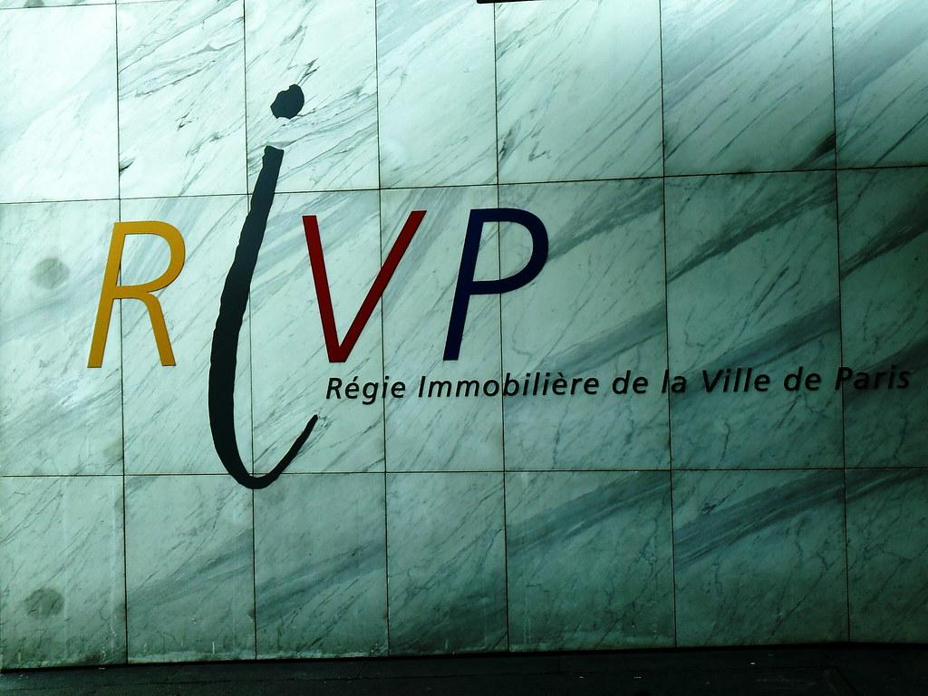 Regie Immobiliere De La Ville De Paris Caf Rmc