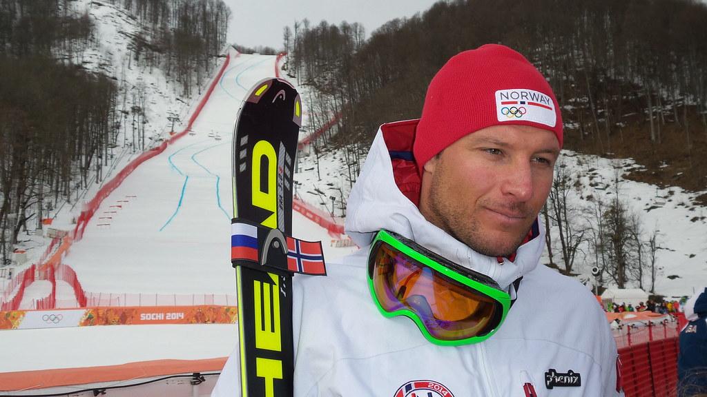Aksel Lund Svindal Aksel Lund Svindal Sochi 2014
