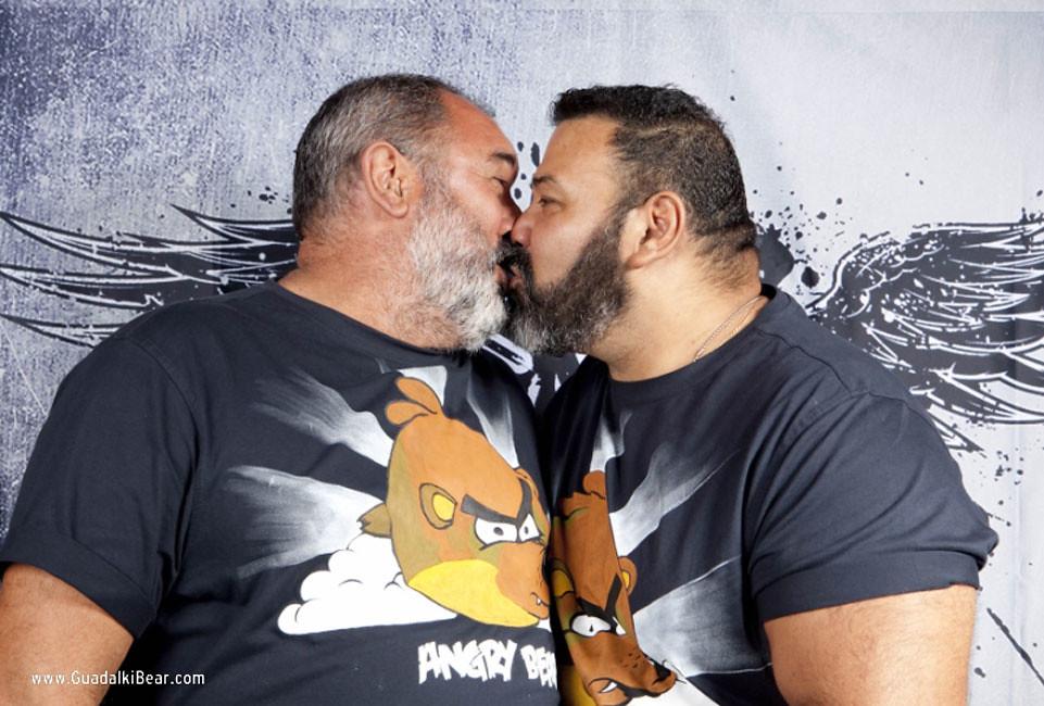 Guadalkibear Prideandcircuit Flickr