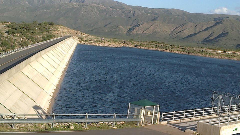 San Francisco Del Monte de Oro San Luis Del Monte de Oro San Luis