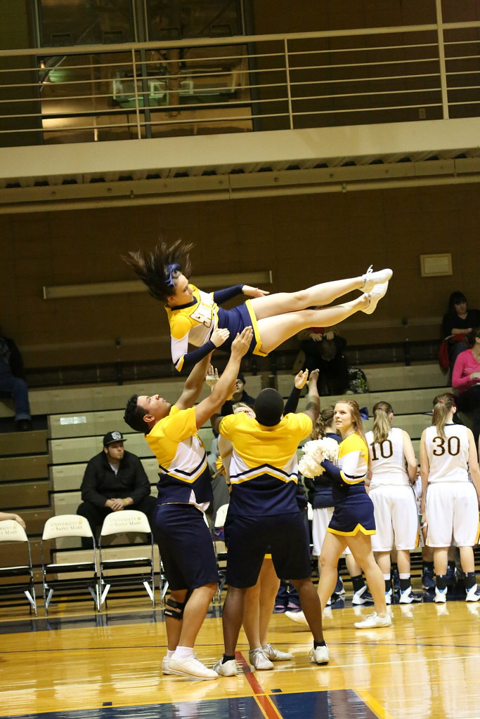 Feb. 6, 2014 vs. Kansas Wesleyan - Women's Basketball at U ...