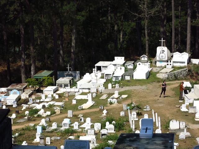 Sagada 2014: Calvary Hill + Echo Valley