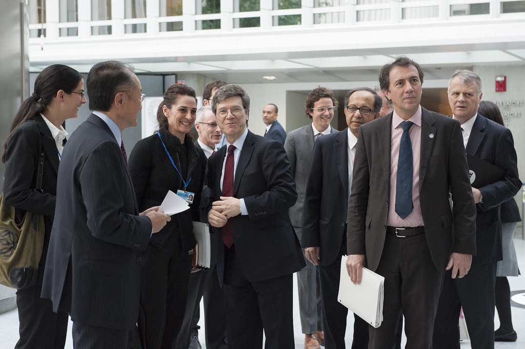 Image Result For Jeffrey Sachs