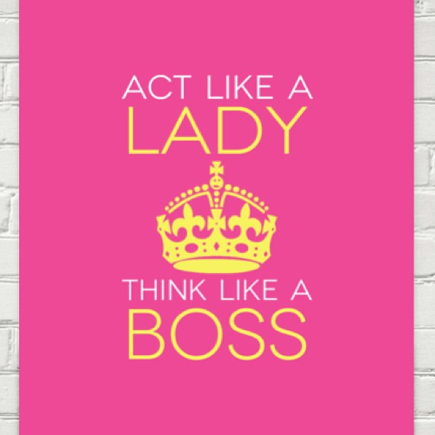 Boss Quotes For Women Boss Women Quotes Imag...