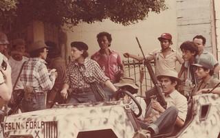 Insurrección de León. 1979