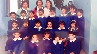 Casamassima- Addio alla maestra Mariolina Borreggine