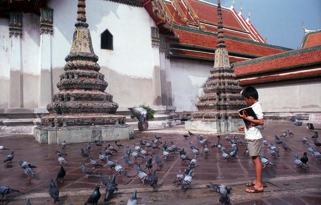 1981 025 Thailand Bangkok