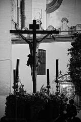 Viernes de Dolores en Triana