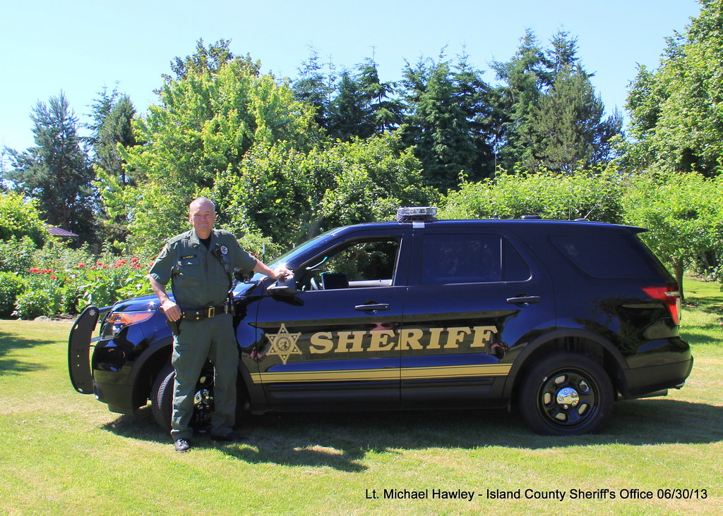 lt michael hawley island county sheriff 39 s office washi flickr. Black Bedroom Furniture Sets. Home Design Ideas