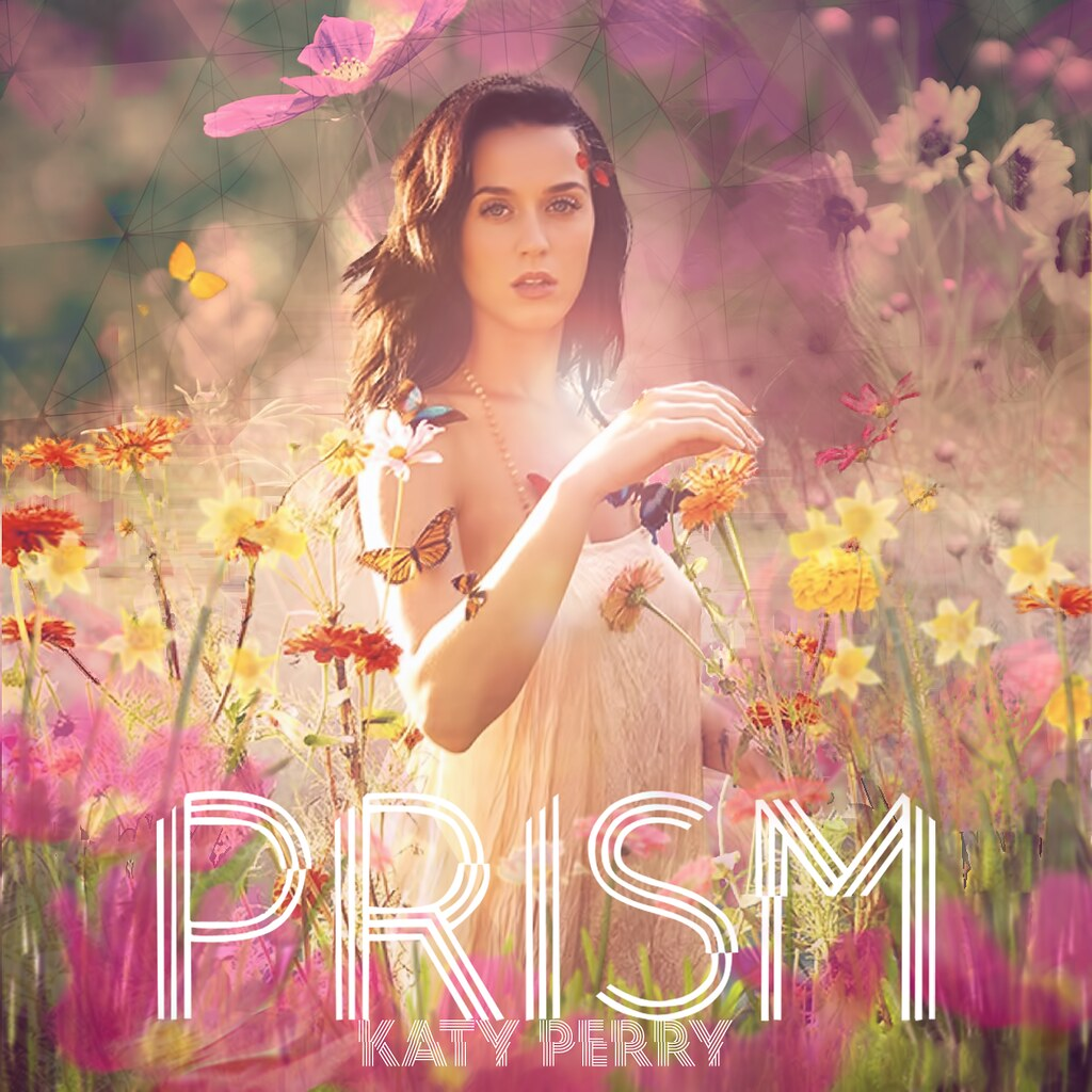Katy Perry - PRISM | PEOPLE WHAT DO YOU THINK!!! Another ...
