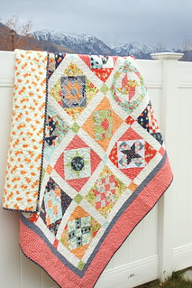 free-quilt-tutorial-pattern | by amy smart