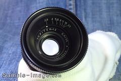 Jupiter-12 35mm f/2.8