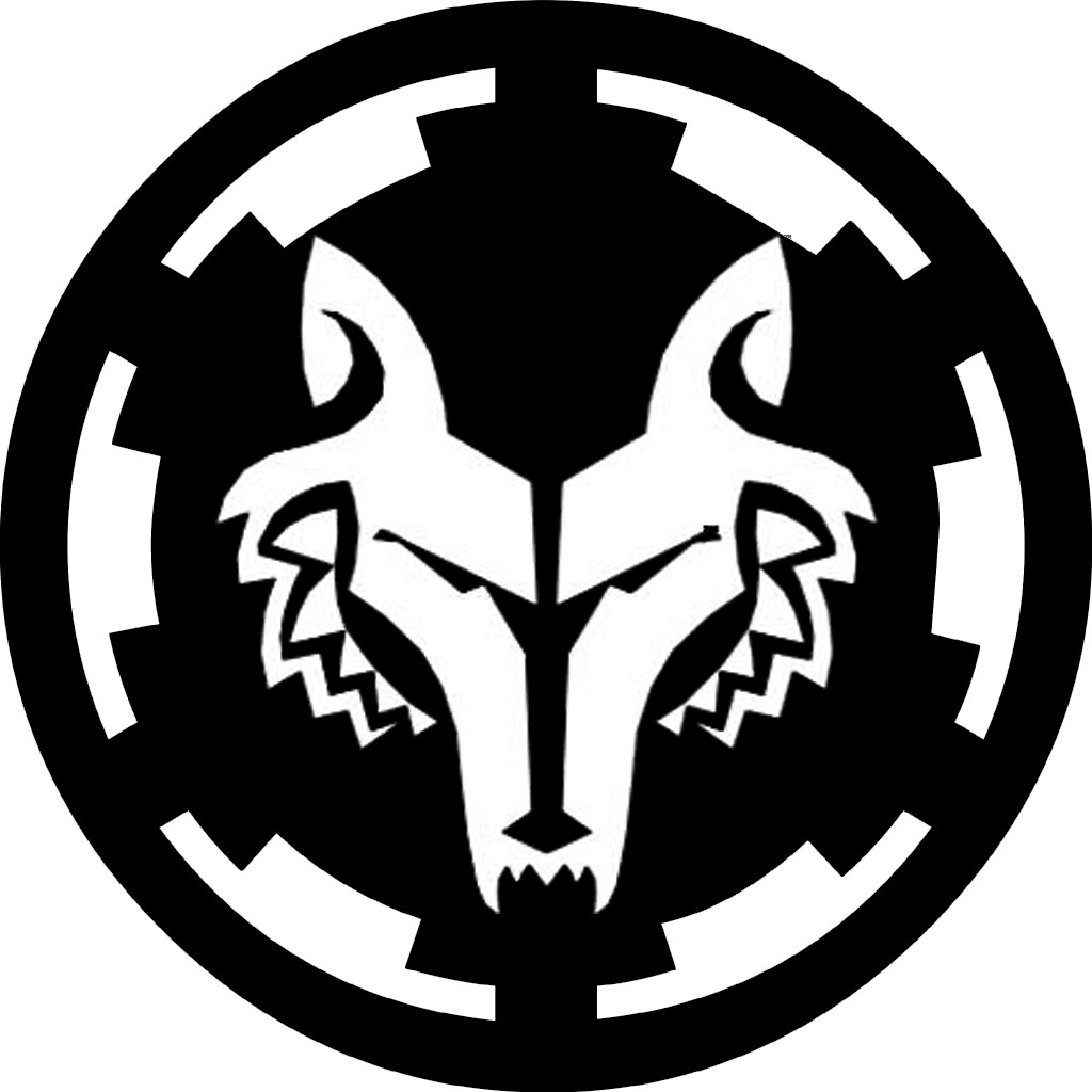 Wolfpack Imperial Logo 104th Wolffe Caleb Cole Flickr