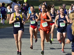 2013 Manhattan College Cross Country Invitational