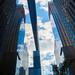 MoMA starts where the sky stops