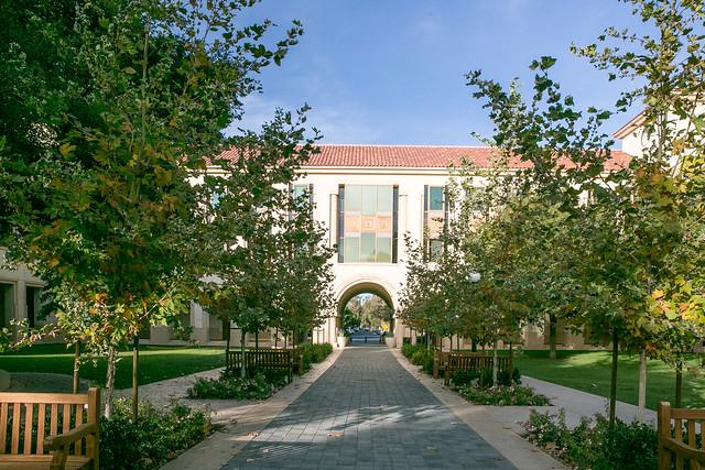 Stanford University Campus   Flickr - Photo Sharing!