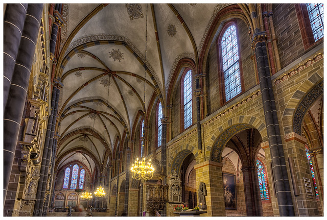 Bremen cathedral interior explore travellingred 39 s photos o flickr photo sharing - Inside mobel bremen ...