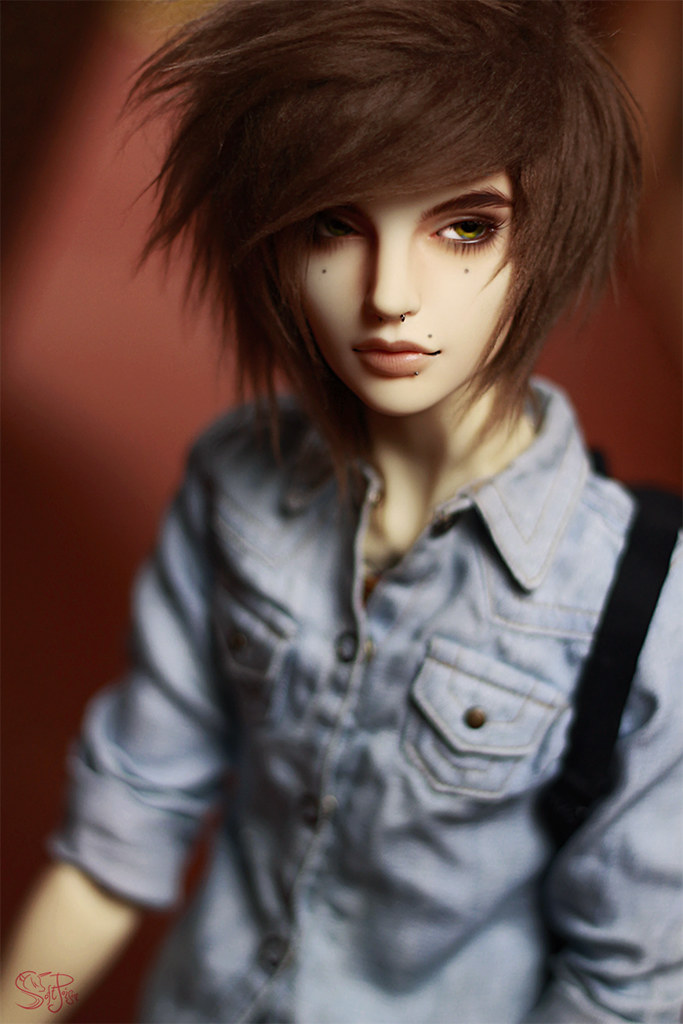 Let S Go A Picture Of My Iplehous Carina Boy Maddox
