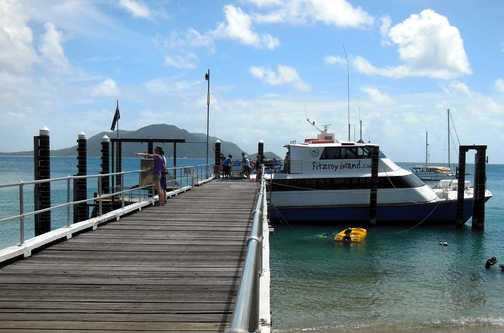 Fitzroy Island Queensland: Fitzroy Island, Queensland