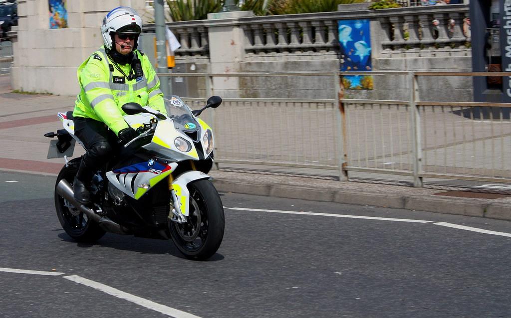 Sussex Police Bmw S1000rr Litemeterpix Flickr