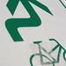 green cycling