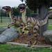 National Dinosaur Museum, Canberra.