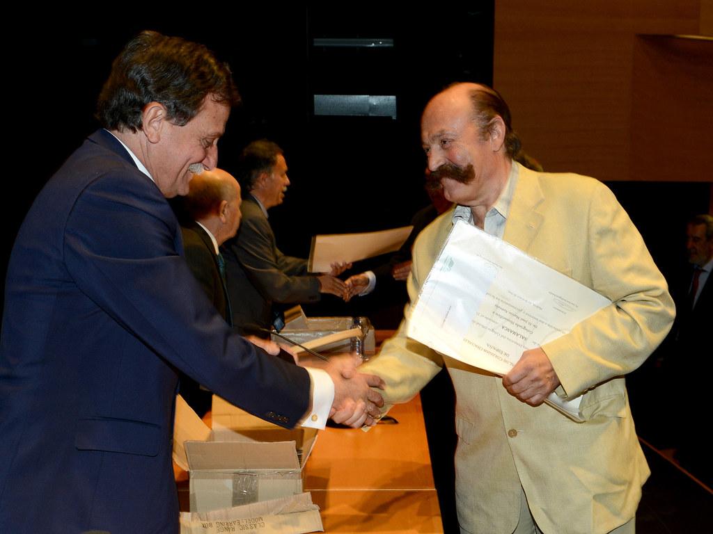 Dr. D. José Martín Arevalo | Dr. D. José Martín Arevalo ...