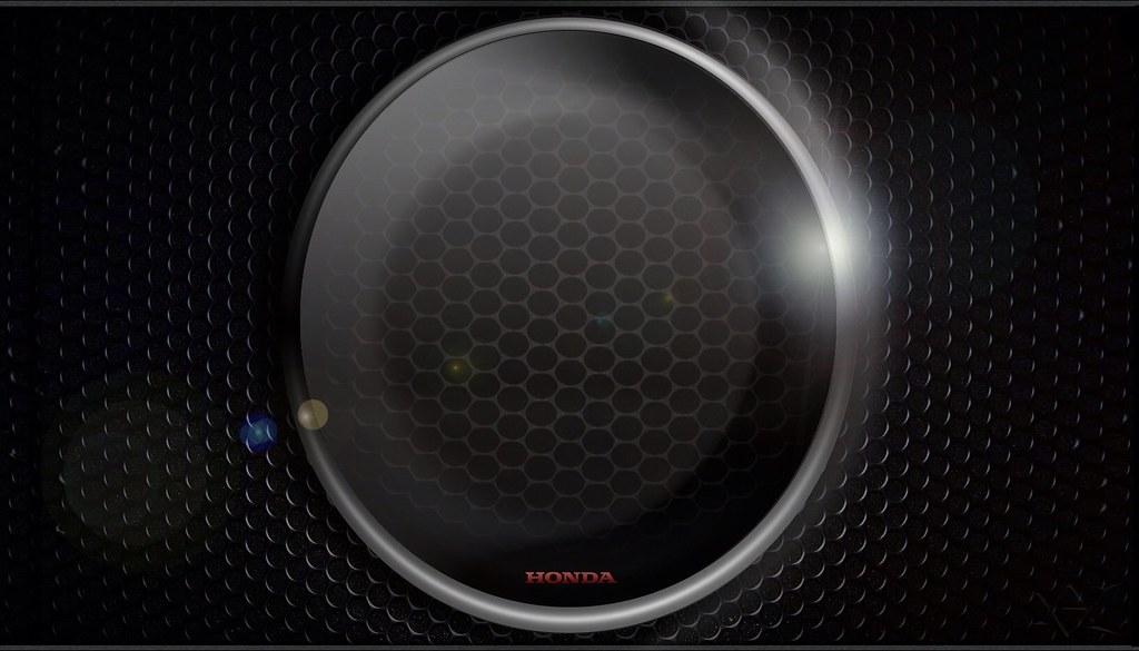 Honda Accord 2013 iMID Wallpaper | #imid | Angel Velez ...