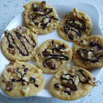 Rezepte-Index 2005:Karamell-Cookies